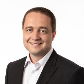 Kandidát koalice SPOLU Pavel Pavliš (KDU-ČSL) pro Pardubický kraj pro volby do PS ČR 2021.