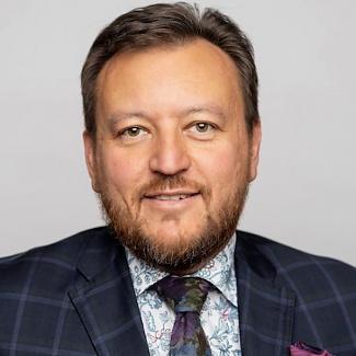 Kandidát koalice SPOLU Pavel Staněk (ODS) pro Královéhradecký kraj pro volby do PS ČR 2021.