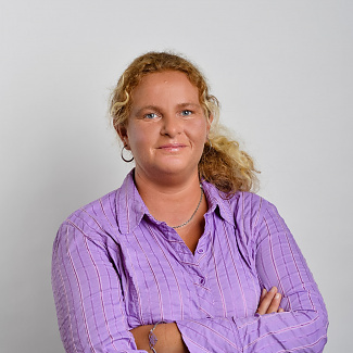 Pavlína Hájková