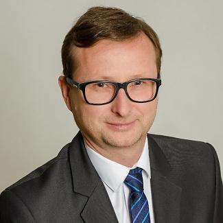 Kandidát koalice SPOLU Petr Fadrhons (KDU-ČSL) pro Ústecký kraj pro volby do PS ČR 2021.
