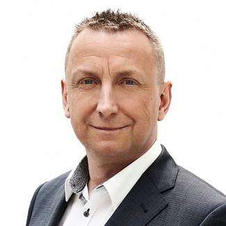 Kandidát koalice SPOLU Petr Fifka (ODS) pro Praha pro volby do PS ČR 2021.