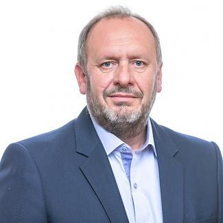 Kandidát koalice SPOLU Petr Fornouz (ODS) pro Plzeňský kraj pro volby do PS ČR 2021.