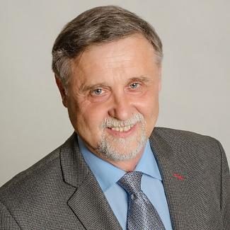 Kandidát koalice SPOLU Petr Jirásek (TOP 09) pro Ústecký kraj pro volby do PS ČR 2021.