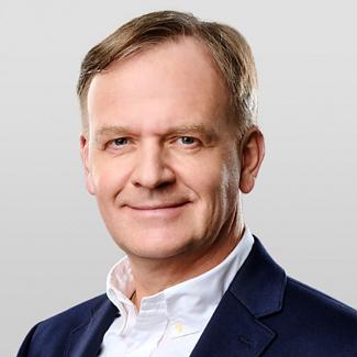 Kandidát koalice SPOLU Petr Křiváček (ODS) pro Praha pro volby do PS ČR 2021.