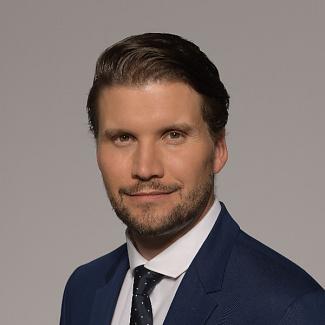 Kandidát koalice SPOLU Petr Kučera (TOP 09) pro Praha pro volby do PS ČR 2021.