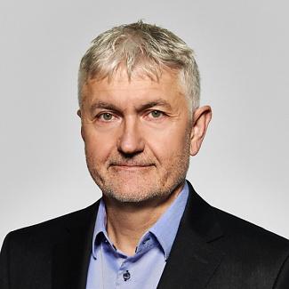 Kandidát koalice SPOLU Petr Lang (ODS) pro Středočeský kraj pro volby do PS ČR 2021.