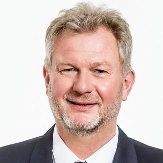 Kandidát koalice SPOLU Petr Mach (TOP 09) pro Karlovarský kraj pro volby do PS ČR 2021.