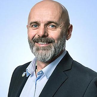 Kandidát koalice SPOLU Petr Mottl (ODS) pro Plzeňský kraj pro volby do PS ČR 2021.