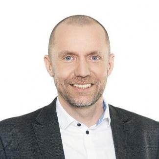 Kandidát koalice SPOLU Petr Olyšar (ODS) pro Liberecký kraj pro volby do PS ČR 2021.