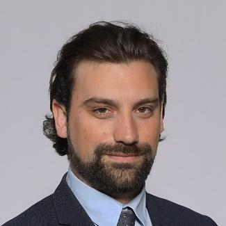 Kandidát koalice SPOLU Petr Pelc (TOP 09) pro Praha pro volby do PS ČR 2021.