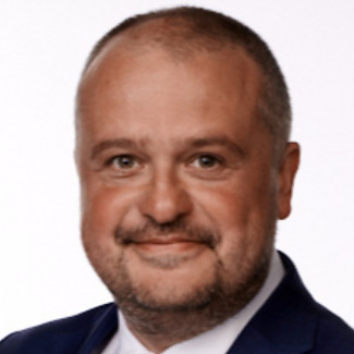 Kandidát koalice SPOLU Petr Sokol (ODS) pro Olomoucký kraj pro volby do PS ČR 2021.