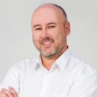 Kandidát koalice SPOLU Petr Soudek (TOP 09) pro Středočeský kraj pro volby do PS ČR 2021.