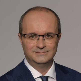 Kandidát koalice SPOLU Petr Šula (TOP 09) pro Praha pro volby do PS ČR 2021.