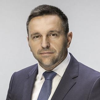 Kandidát koalice SPOLU Radek Kaňa (ODS) pro Moravskoslezský kraj pro volby do PS ČR 2021.