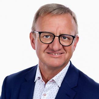 Kandidát koalice SPOLU Radovan Macháček (ODS) pro Zlínský kraj pro volby do PS ČR 2021.