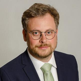 Kandidát koalice SPOLU Richard Červený (TOP 09) pro Ústecký kraj pro volby do PS ČR 2021.