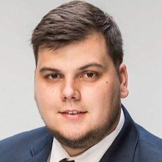 Kandidát koalice SPOLU Robin Lotko (ODS) pro Moravskoslezský kraj pro volby do PS ČR 2021.