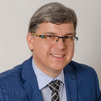 Kandidát koalice SPOLU Roland Hase (ODS) pro Ústecký kraj pro volby do PS ČR 2021.