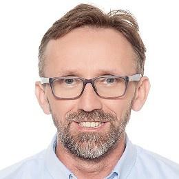 Kandidát koalice SPOLU Roman Kalabus (ODS) pro Zlínský kraj pro volby do PS ČR 2021.