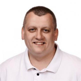 Kandidát koalice SPOLU Rostislav Hainc (KDU-ČSL) pro Olomoucký kraj pro volby do PS ČR 2021.