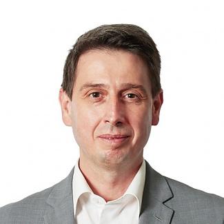 Kandidát koalice SPOLU Rostislav Petrák (TOP 09) pro Královéhradecký kraj pro volby do PS ČR 2021.