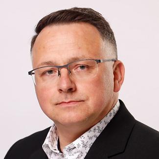 Kandidát koalice SPOLU Slavomír Bača (TOP 09) pro Moravskoslezský kraj pro volby do PS ČR 2021.