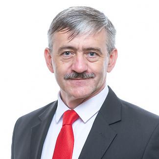 Kandidát koalice SPOLU Stanislav Antoš (KDU-ČSL) pro Plzeňský kraj pro volby do PS ČR 2021.