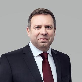 Kandidát koalice SPOLU Stanislav Blaha (ODS) pro Zlínský kraj pro volby do PS ČR 2021.