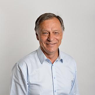Ing. Stanislav Gabriel
