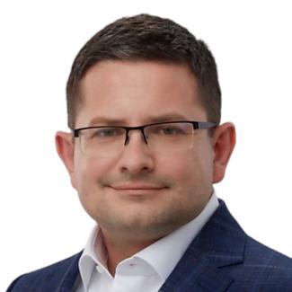 Kandidát koalice SPOLU Stanislav Šec (KDU-ČSL) pro Plzeňský kraj pro volby do PS ČR 2021.
