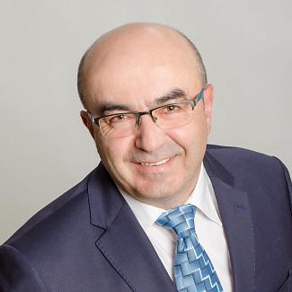 Kandidát koalice SPOLU Štěpán Kuna (KDU-ČSL) pro Ústecký kraj pro volby do PS ČR 2021.