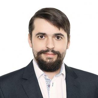 Kandidát koalice SPOLU Štěpán Kuřík (KDU-ČSL) pro Liberecký kraj pro volby do PS ČR 2021.