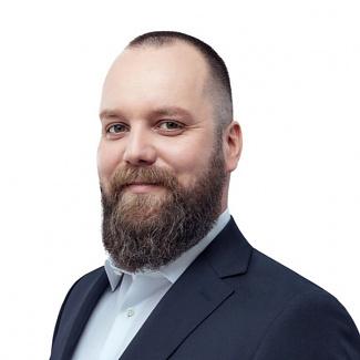 Kandidát koalice SPOLU Štěpán Matek (KDU-ČSL) pro Liberecký kraj pro volby do PS ČR 2021.