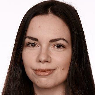 Kandidát koalice SPOLU Tereza Vodáková (TOP 09) pro Olomoucký kraj pro volby do PS ČR 2021.