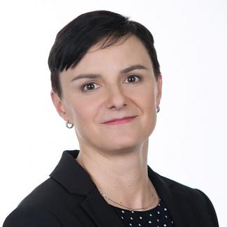 Kandidát koalice SPOLU Terezie Zatloukalová (KDU-ČSL) pro Jihomoravský kraj pro volby do PS ČR 2021.