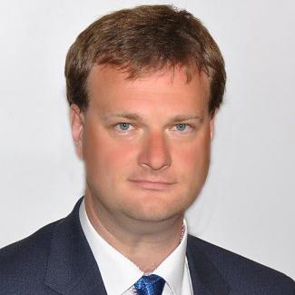 Kandidát koalice SPOLU Tomáš Blumenstein (ODS) pro Olomoucký kraj pro volby do PS ČR 2021.