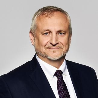 Kandidát koalice SPOLU Tomáš Forejt (KDU-ČSL) pro Středočeský kraj pro volby do PS ČR 2021.