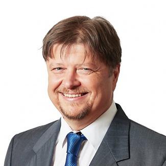 Kandidát koalice SPOLU Tomáš Frýba (TOP 09) pro Královéhradecký kraj pro volby do PS ČR 2021.
