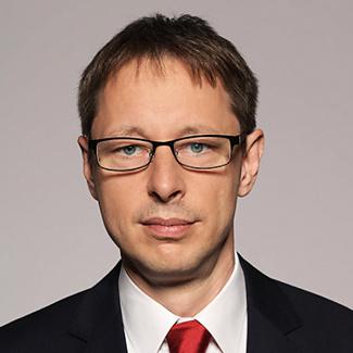 Kandidát koalice SPOLU Tomáš Heres (ODS) pro Praha pro volby do PS ČR 2021.