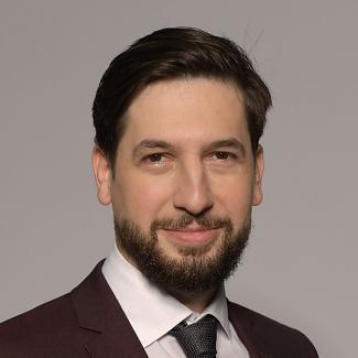 Kandidát koalice SPOLU Tomáš Kalivoda (ODS) pro Praha pro volby do PS ČR 2021.