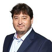 Kandidát koalice SPOLU Tomáš Novák (ODS) pro Středočeský kraj pro volby do PS ČR 2021.