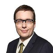 Kandidát koalice SPOLU Tomáš Šalamon (ODS) pro Středočeský kraj pro volby do PS ČR 2021.
