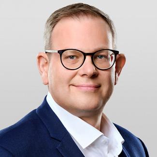 Kandidát koalice SPOLU Tomáš Slabihoudek (TOP 09) pro Praha pro volby do PS ČR 2021.