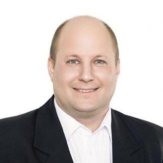Kandidát koalice SPOLU Tomáš Špinka (ODS) pro Liberecký kraj pro volby do PS ČR 2021.