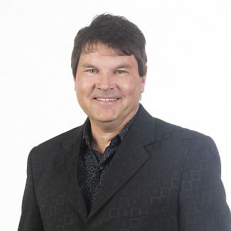 Kandidát koalice SPOLU Tomáš Vavřinec (ODS) pro Praha pro volby do PS ČR 2021.