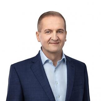 Kandidát koalice SPOLU Vít Kaňkovský (KDU-ČSL) pro Kraj Vysočina pro volby do PS ČR 2021.