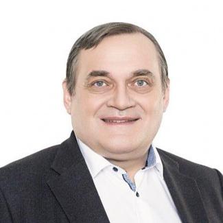 Kandidát koalice SPOLU Vít Němeček (ODS) pro Liberecký kraj pro volby do PS ČR 2021.