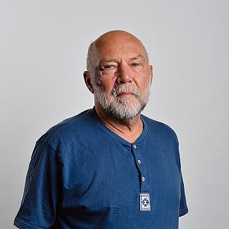 Ing. Vladimír Beránek