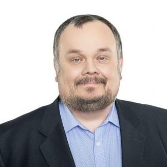 Kandidát koalice SPOLU Vladimír Richter (ODS) pro Liberecký kraj pro volby do PS ČR 2021.