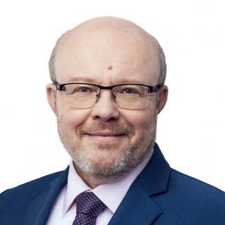 Kandidát koalice SPOLU Vlastimil Válek (TOP 09) pro Jihomoravský kraj pro volby do PS ČR 2021.